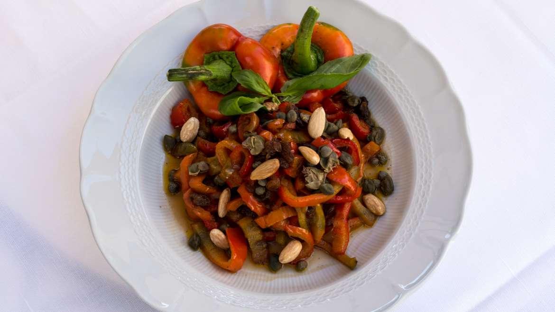 L'agrodolce siciliano