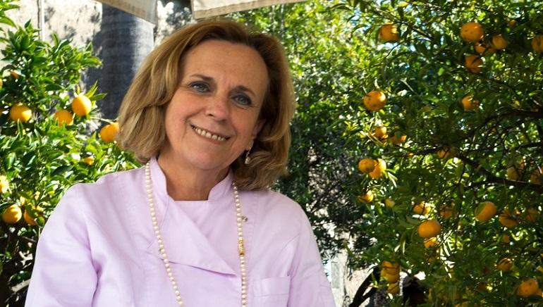 Monica Consoli