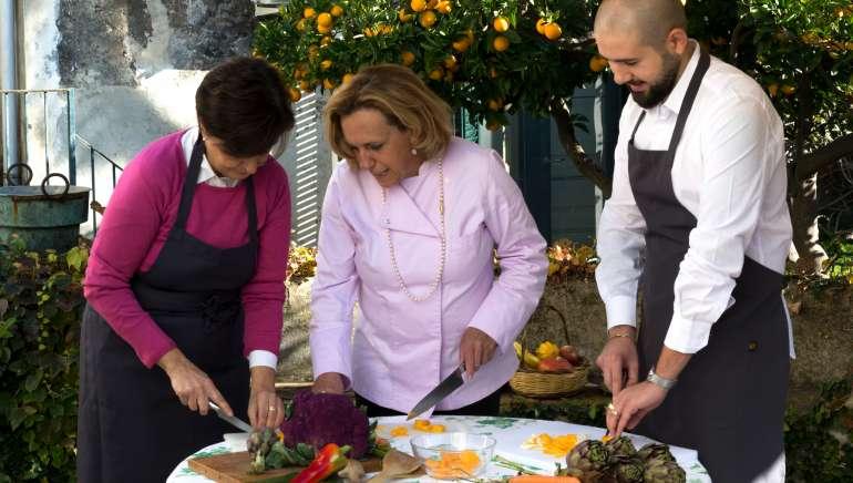 3 buone ragioni per frequentare un corso di cucina