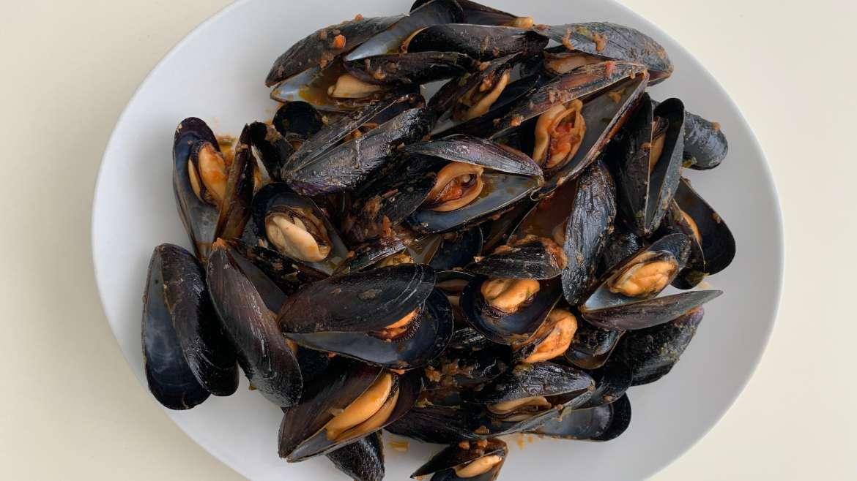 Zuppa di cozze di Messina, ricetta sicula e afrodisiaca
