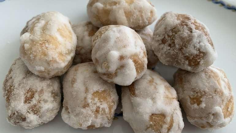 La ricetta dei Biscotti Regina catanesi