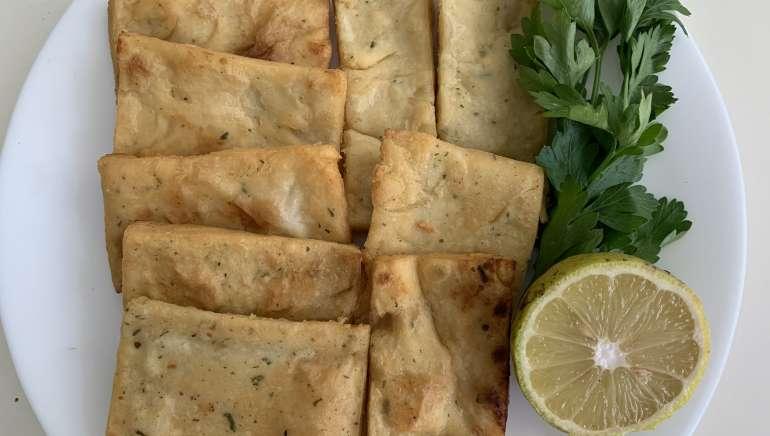 Panelle di ceci, gioielli dello street food siciliano