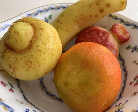 Frutti di Martorana, l' artigianato del dolce siciliano