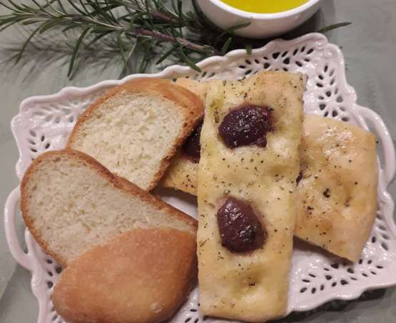 Russello homemade Bread. A recipe of Sicily